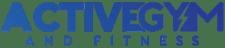 Gimnasio ActiveGym Logo
